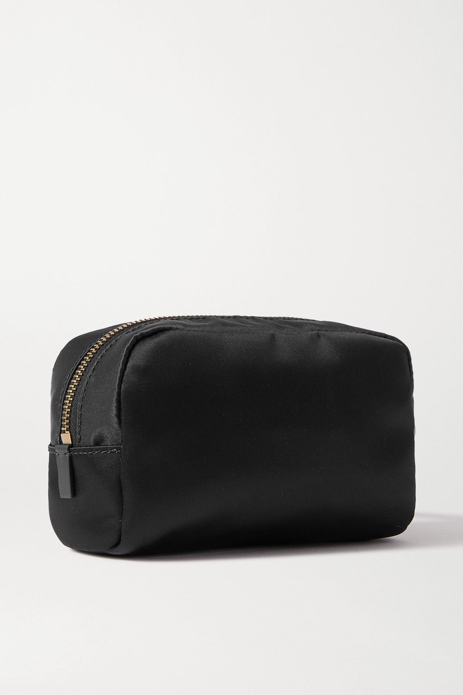 Valentino Valentino Garavani small embellished nylon cosmetics case