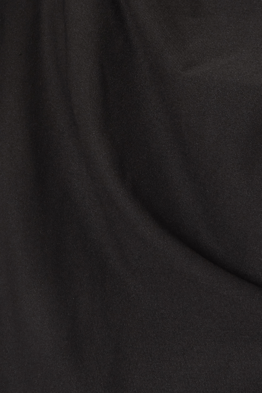 Alix NYC Vernon cutout stretch-jersey bodysuit