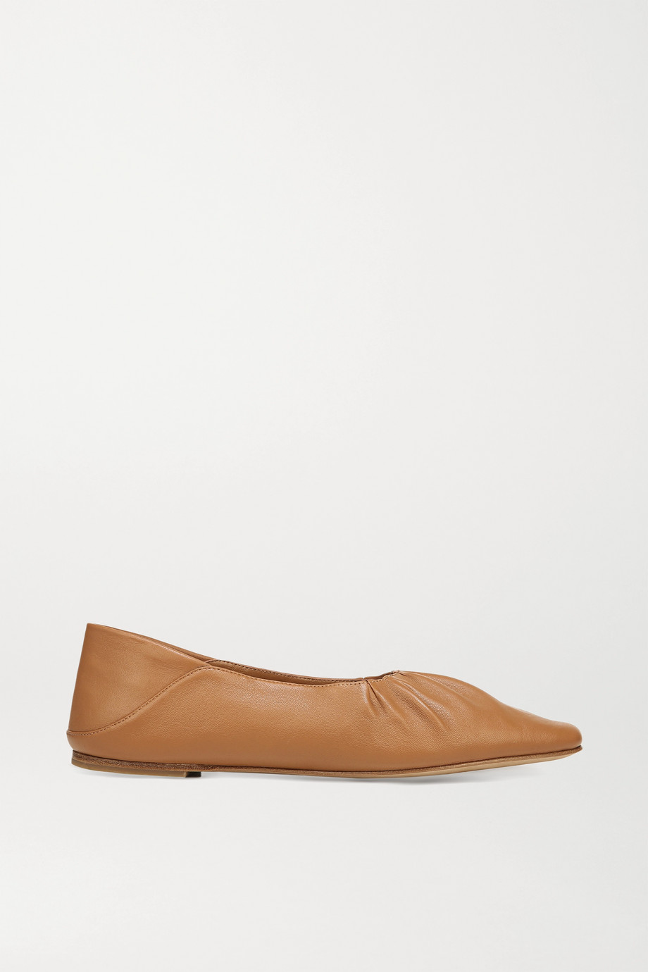 Vince Kali leather flats