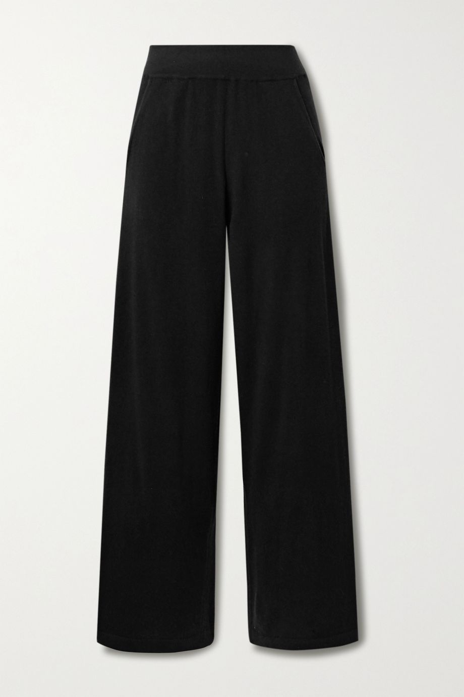 Arch4 Swing cashmere straight-leg pants