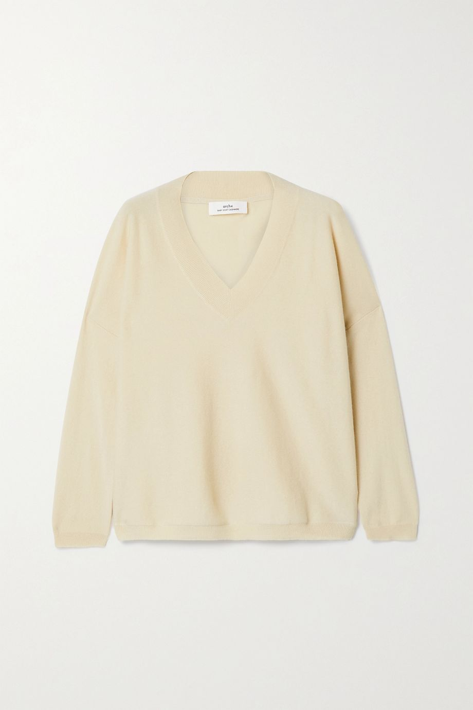 Arch4 Linda cashmere sweater