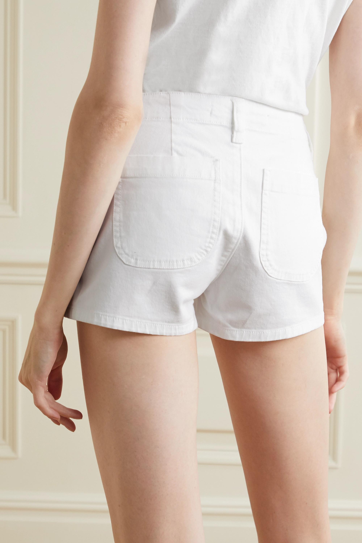 J Brand Nomey denim shorts
