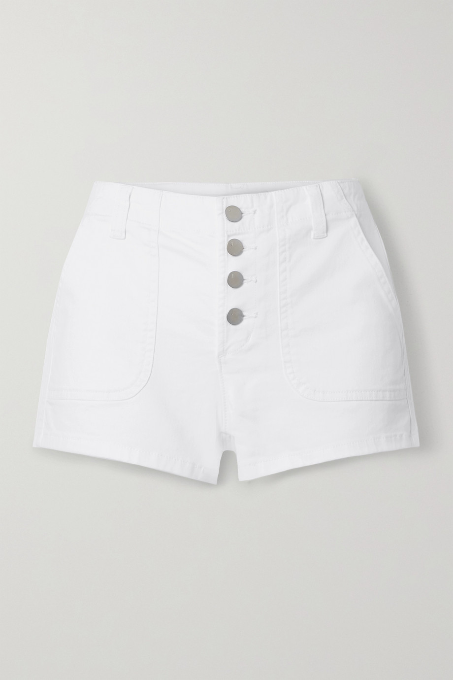J Brand Nomey denim shorts