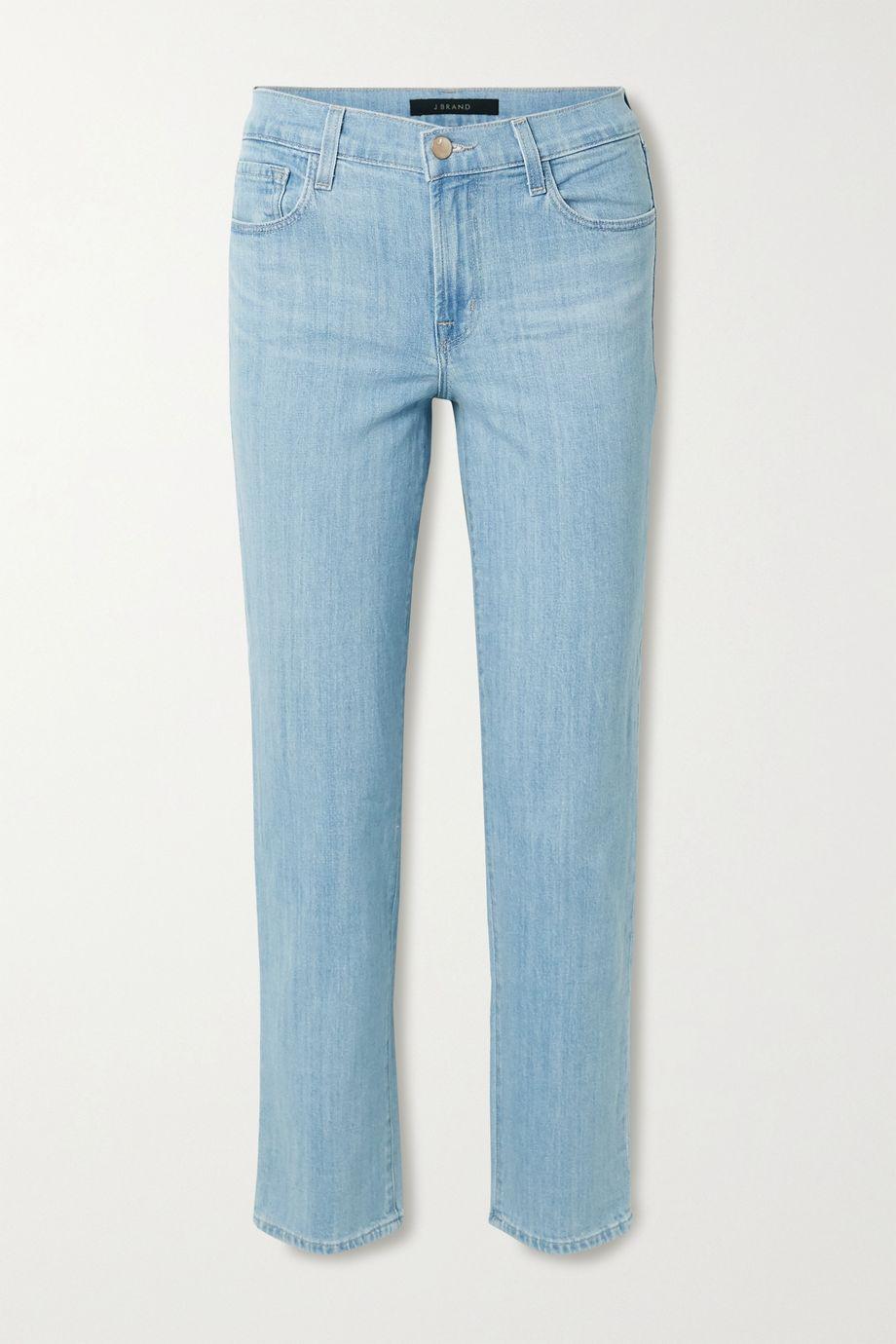 J Brand Jean slim taille haute Adele