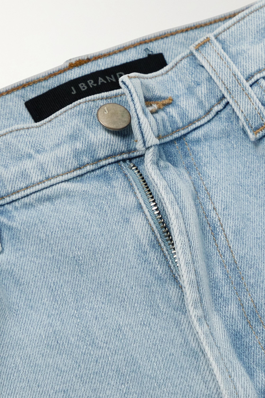 J Brand Jean évasé taille haute 1219 Runway