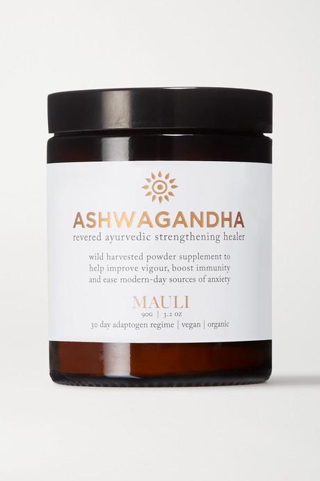 Colorless Organic Ashwagandha Booster - 90g | Mauli Rituals 3HRo4m