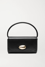 Little Liffner Baguette Mini leather shoulder bag