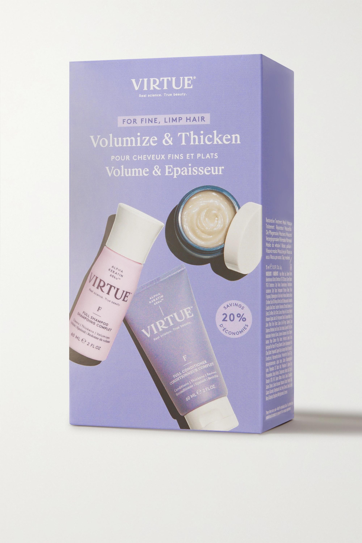 Virtue Full Discovery Kit – Haarpflegeset