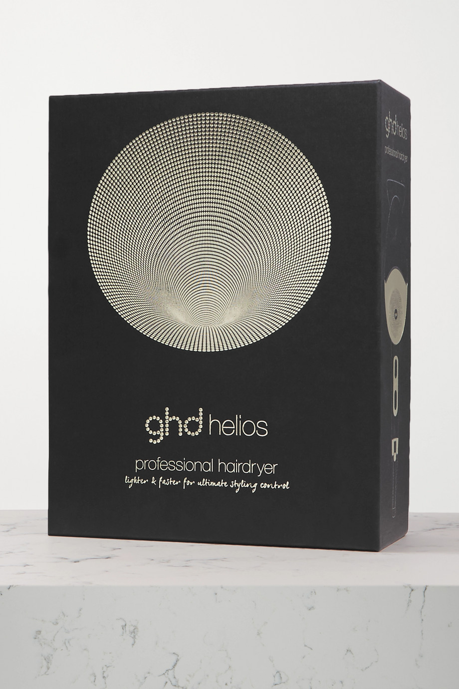 ghd Helios Professional Hairdryer - UK 3-pin plug