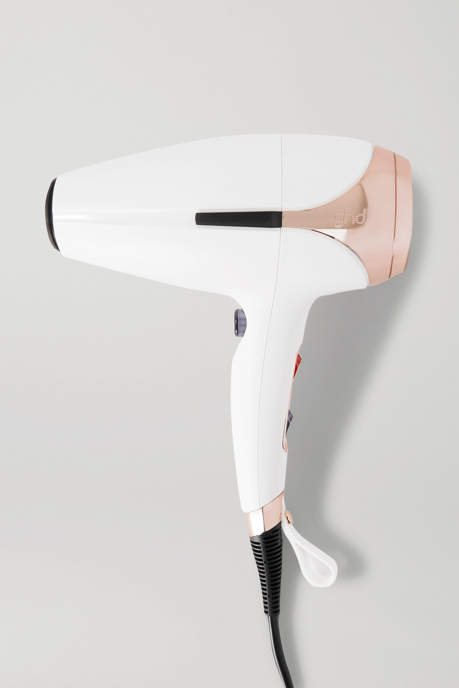 ghd Helios Hairdryer - UK 3-pin plug