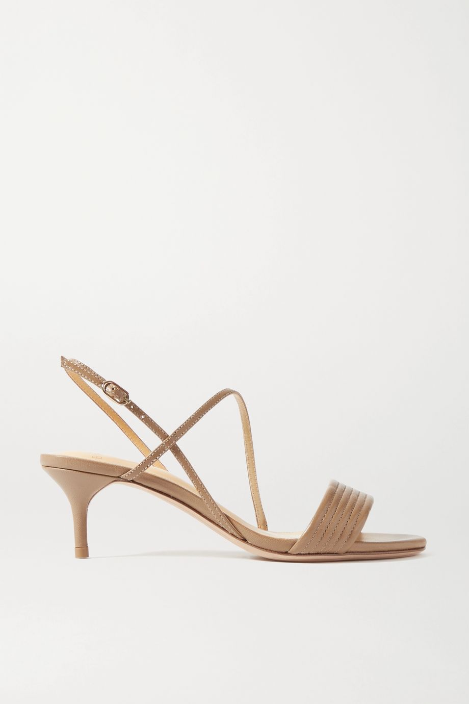 Alexandre Birman Veronica leather sandals