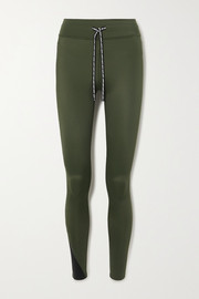 AARMY Chelsea printed stretch leggings