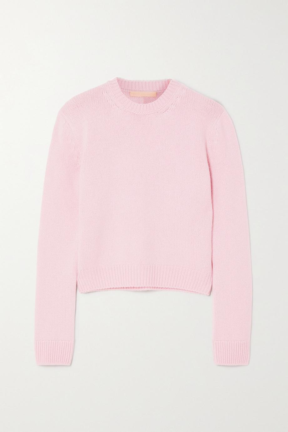Brock Collection Pullover aus Kaschmir