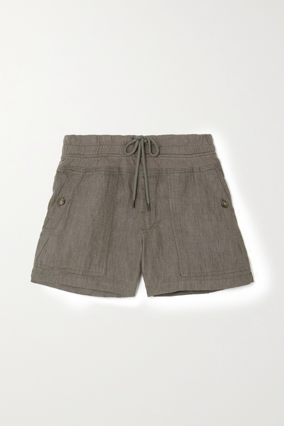 James Perse Linen shorts