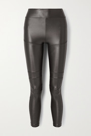 Koral Moto Infinity stretch leggings