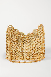 Paco Rabanne 1969 chainmail shoulder bag