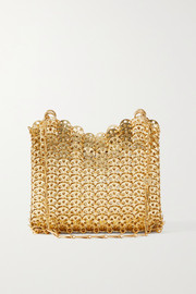 Paco Rabanne Animations 1969 chainmail shoulder bag