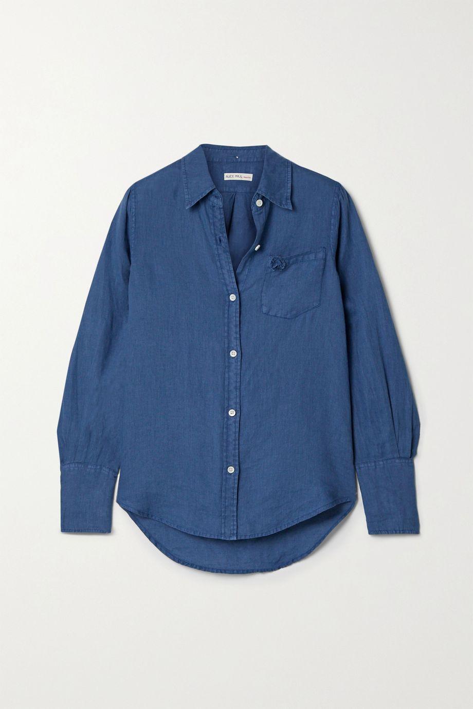 Alex Mill Standard linen shirt
