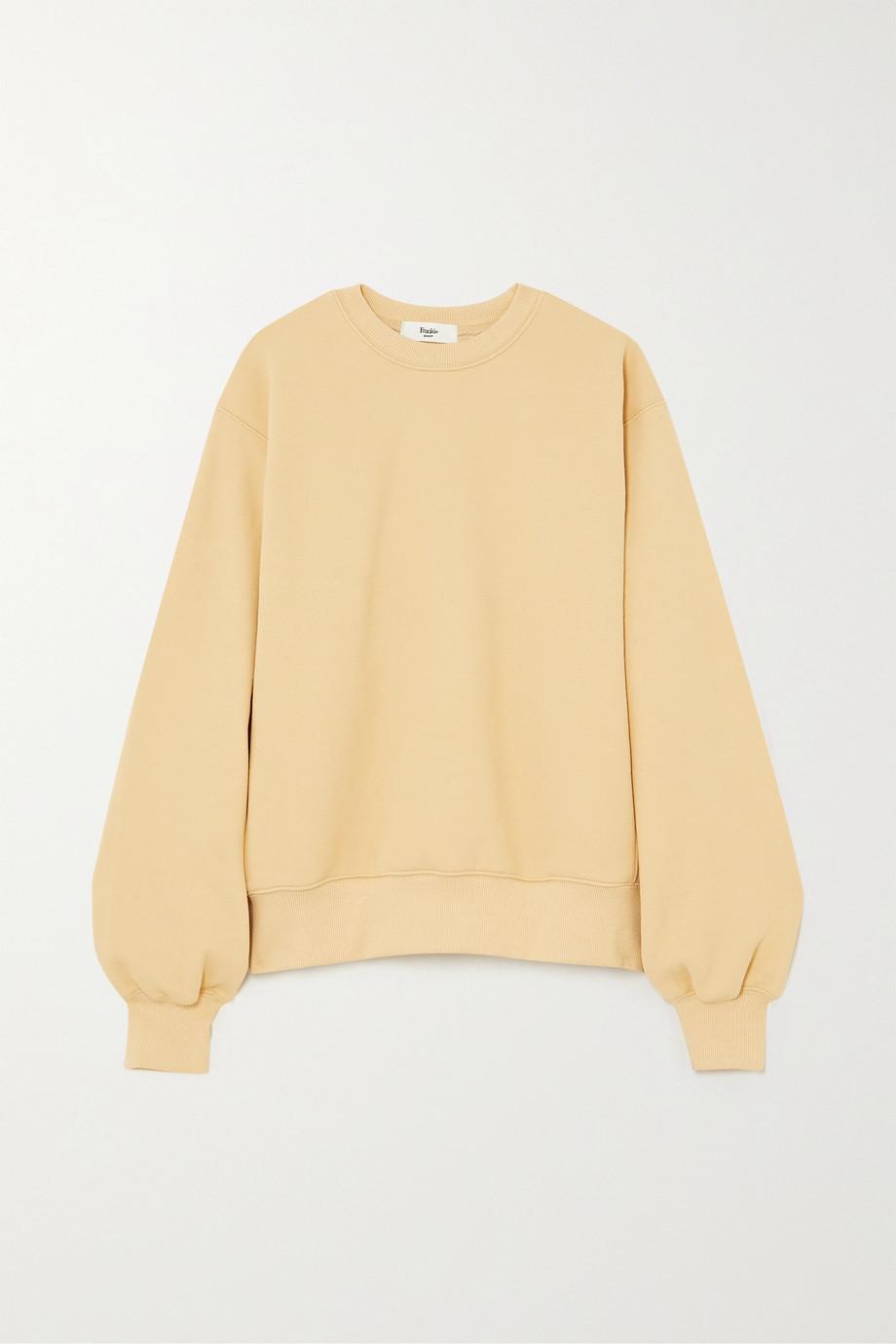 Frankie Shop Vanessa Sweatshirt aus Baumwoll-Jersey
