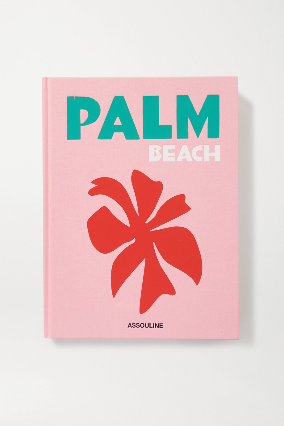 Assouline Palm Beach by Aerin Lauder hardcover book