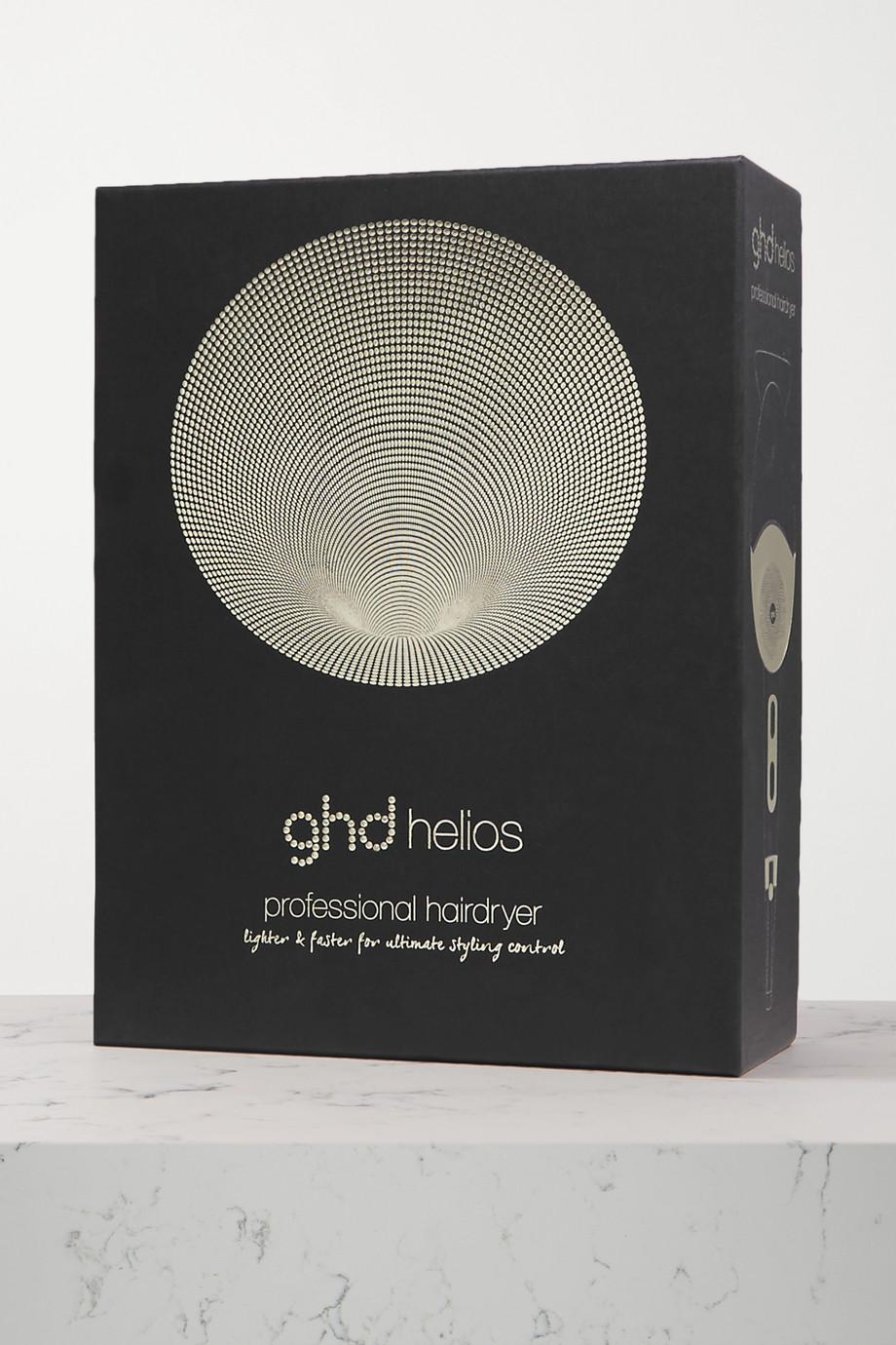 ghd Helios Professional Hairdryer - UK 3-pin plug