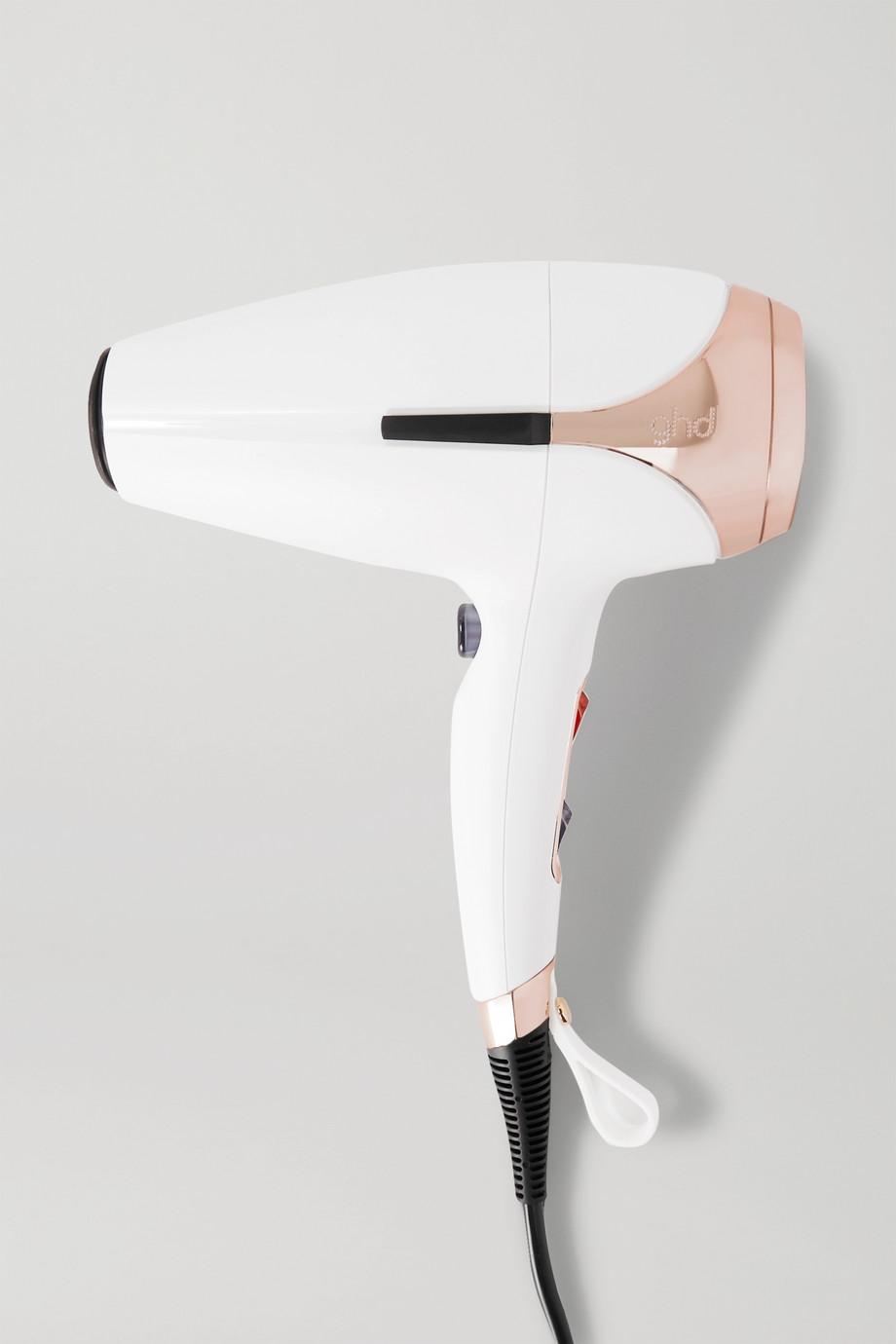 ghd Helios Hairdryer - UK 3-pin plug