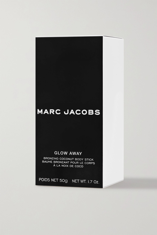 Marc Jacobs Beauty Glow Away - Tan-Tastic!