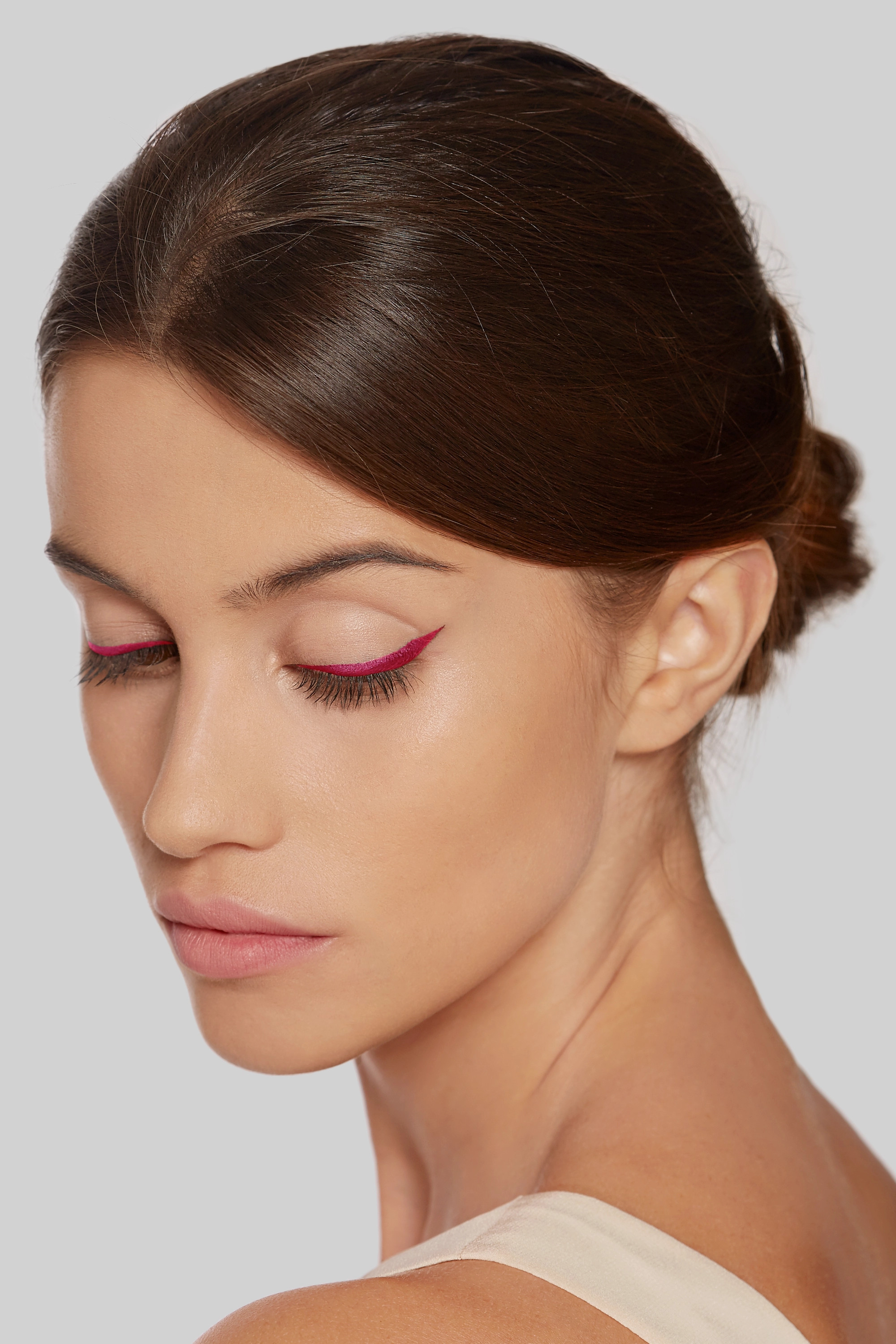 Marc Jacobs Beauty Highliner Liquid-Gel Eyeliner - Back to the Fuchsia