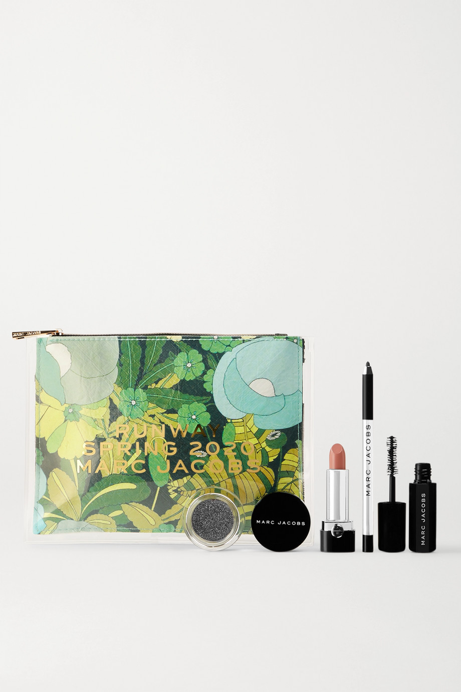 Marc Jacobs Beauty Everything Goes with Blacquer 4-Piece Essentials Set