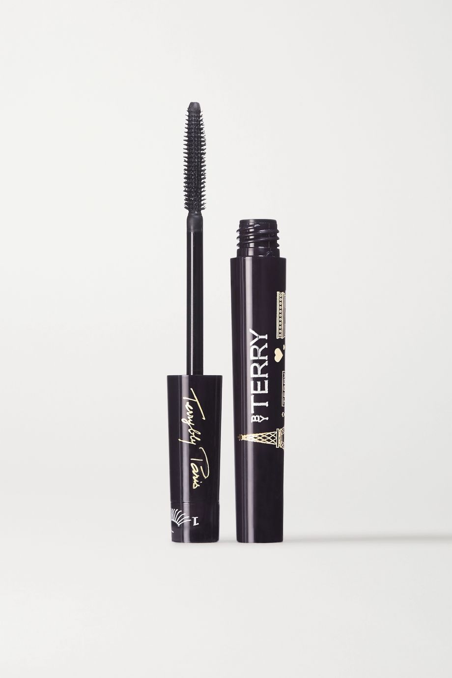 BY TERRY Lash-Expert Twist Brush Double Effect Mascara - Terrybly Paris