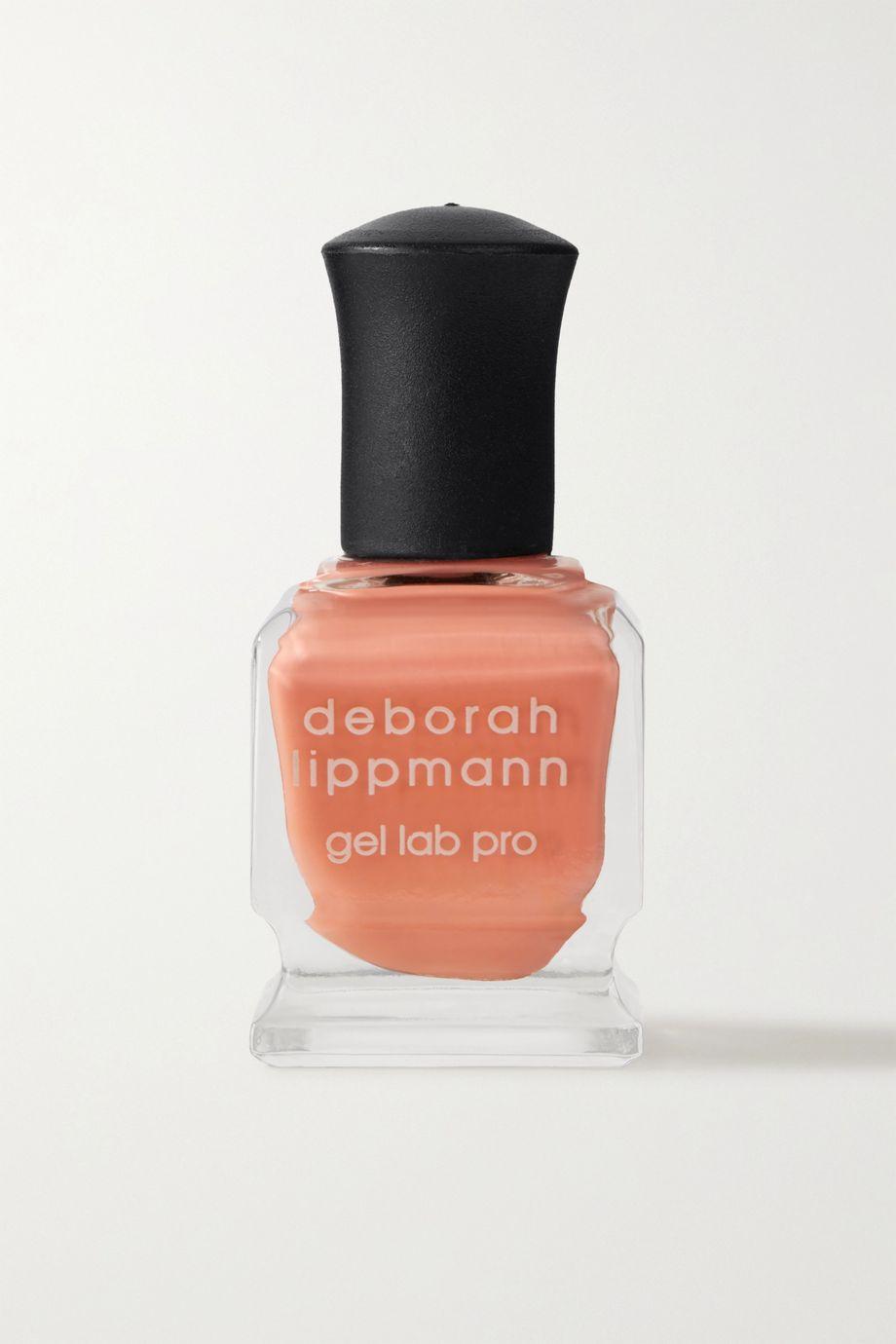 Deborah Lippmann Gel Lab Pro Nail Polish - Everytime We Touch
