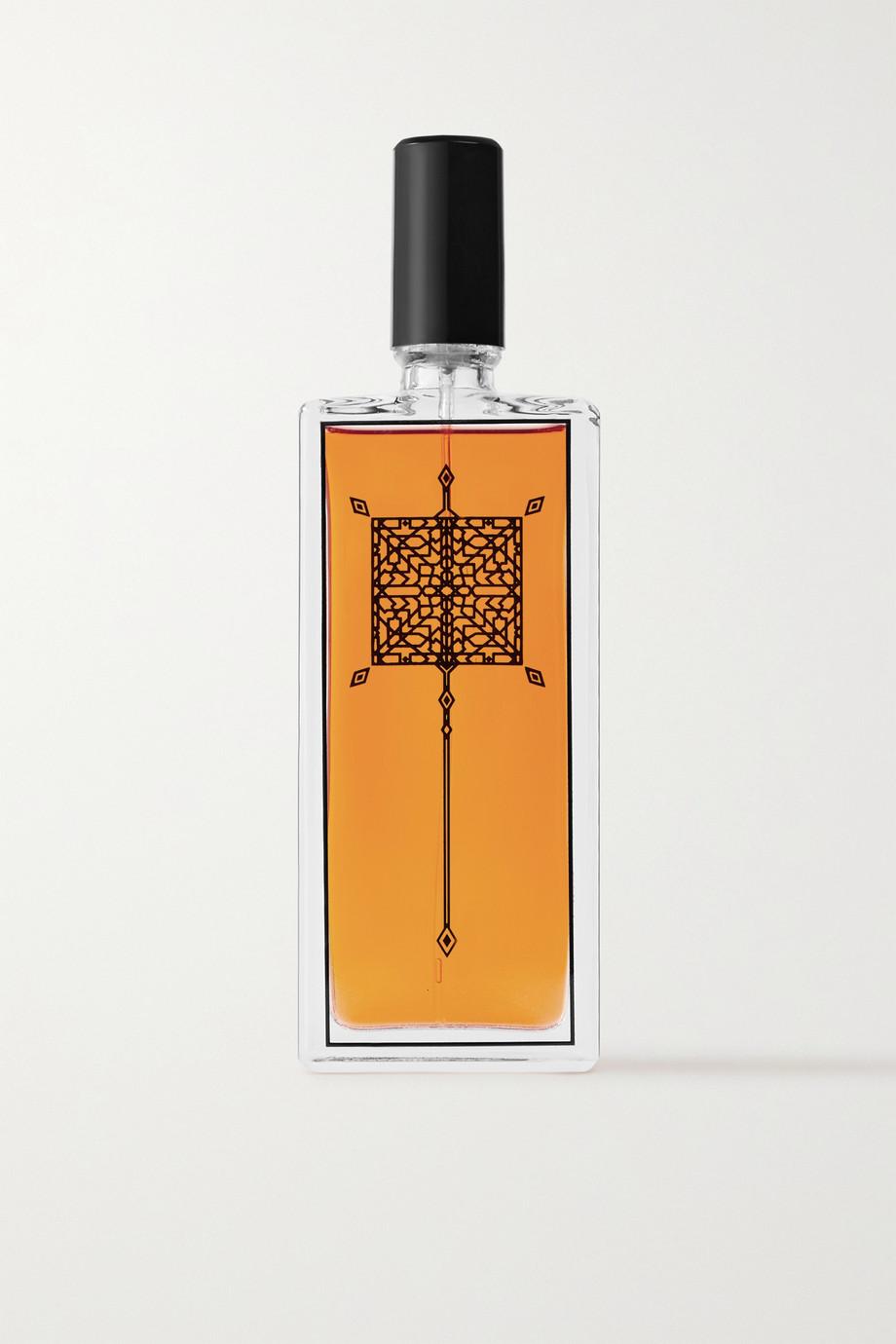 Serge Lutens Eau de Parfum - Fleurs D'Oranger, 50ml