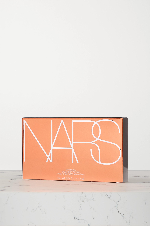 NARS Afterglow Eyeshadow Palette