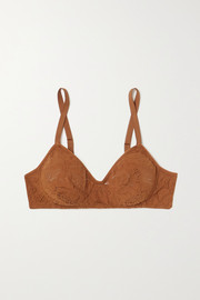 Araks Tamara stretch-lace soft-cup bra