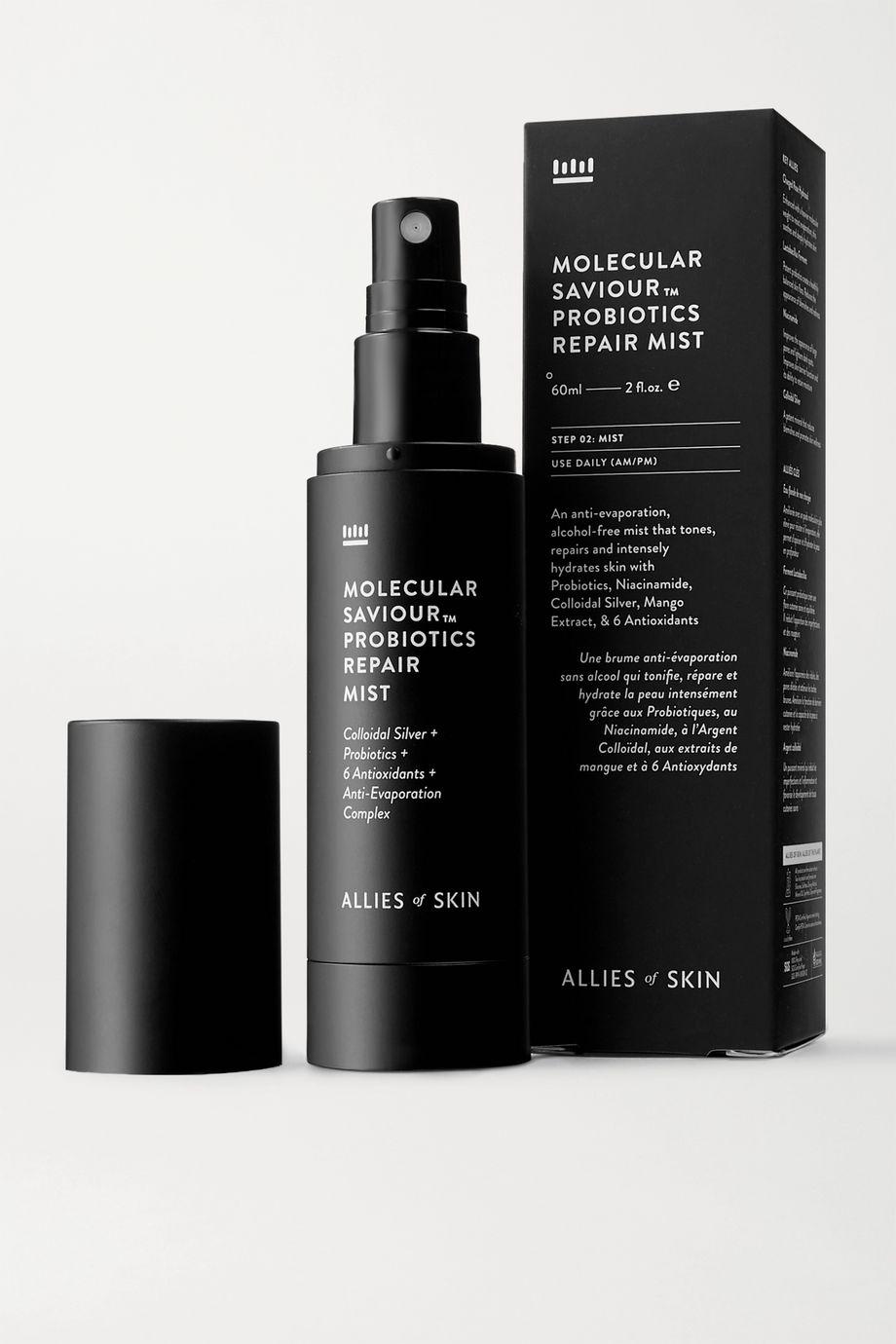 Allies of Skin Molecular Saviour Probiotics Repair Mist, 60ml