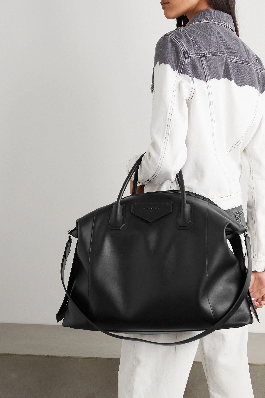 Givenchy Antigona Soft große Tote aus Leder