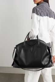 Givenchy Antigona Soft large leather tote