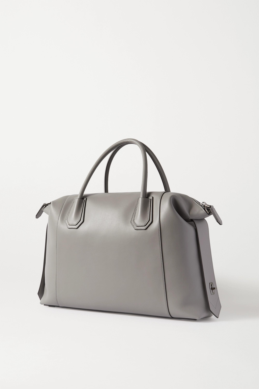 Givenchy Sac à main en cuir Antigona Soft Medium