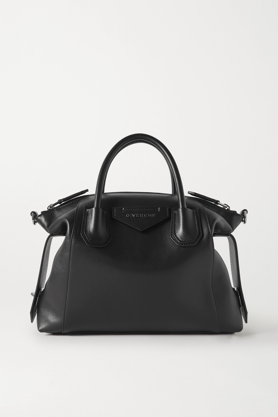 Givenchy Antigona Soft small leather tote