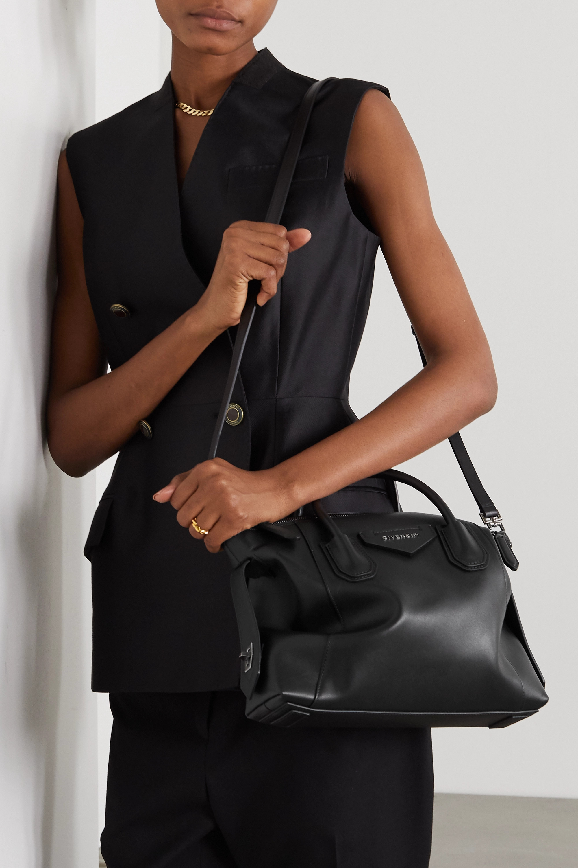 Givenchy Antigona Soft kleine Tote aus Leder