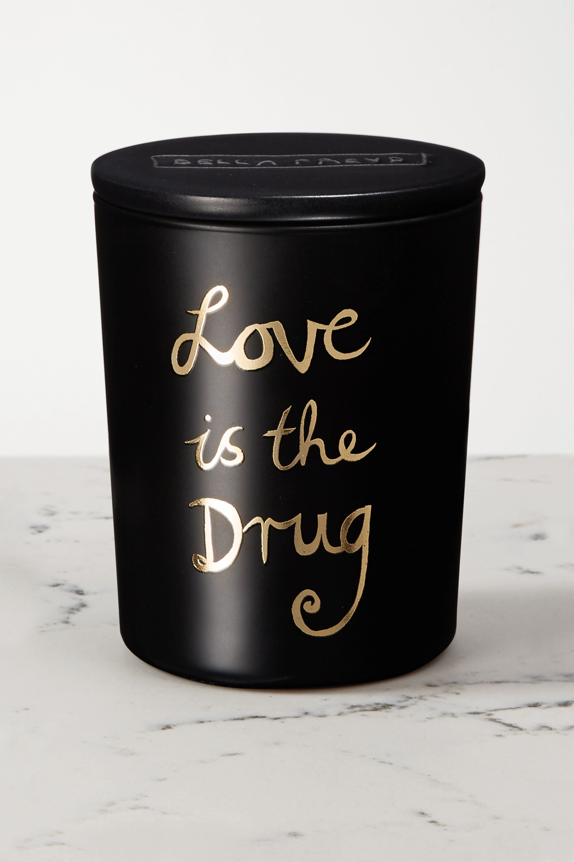 Bella Freud Parfum Love is the Drug scented candle, 190g