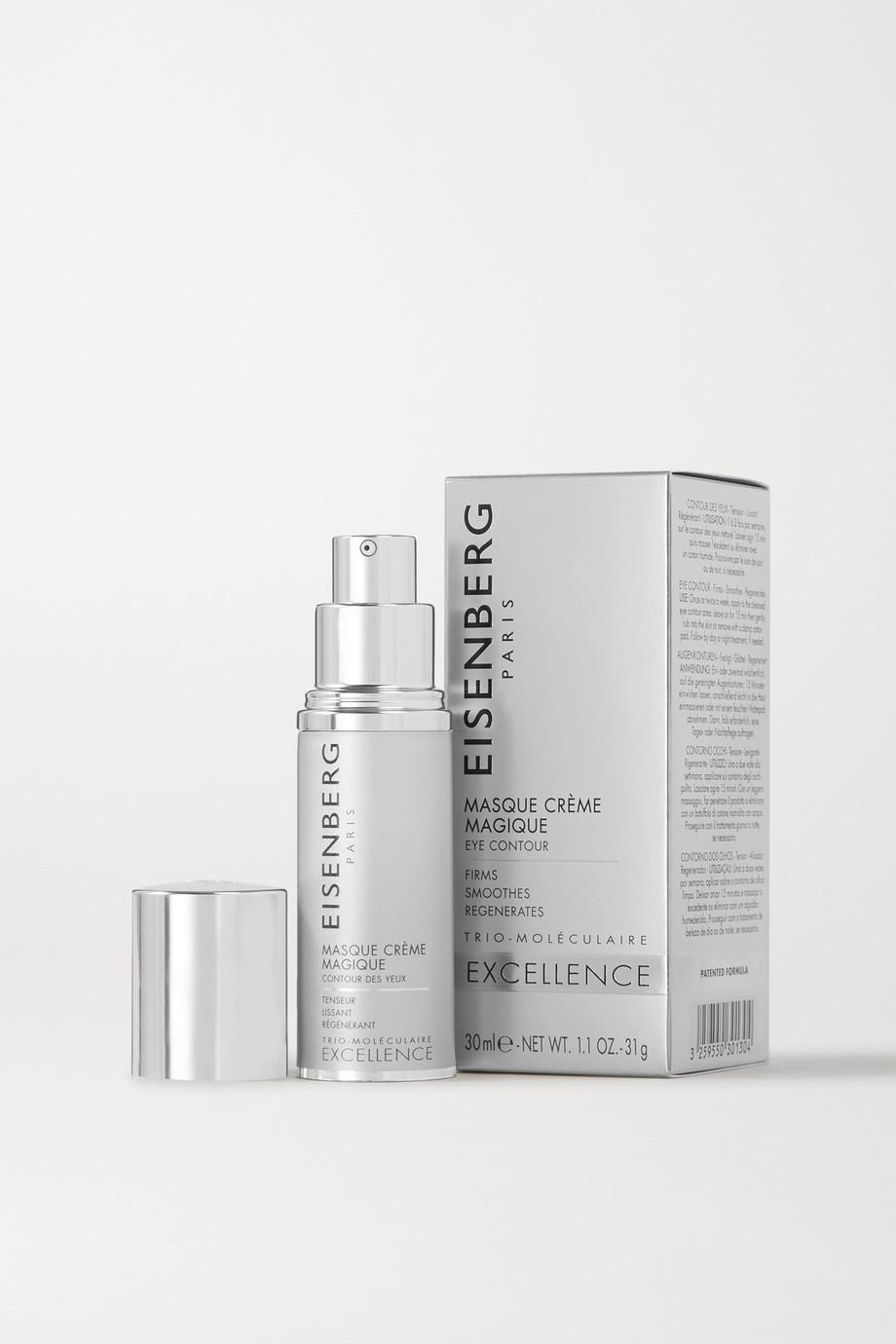 EISENBERG Paris Excellence Masque Crème Magique – Eye Contour, 30 ml – Augencreme