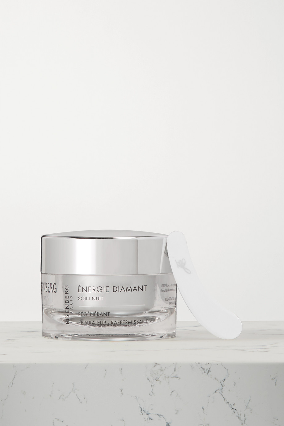 EISENBERG Paris Excellence Énergie Diamant Night Treatment, 50ml