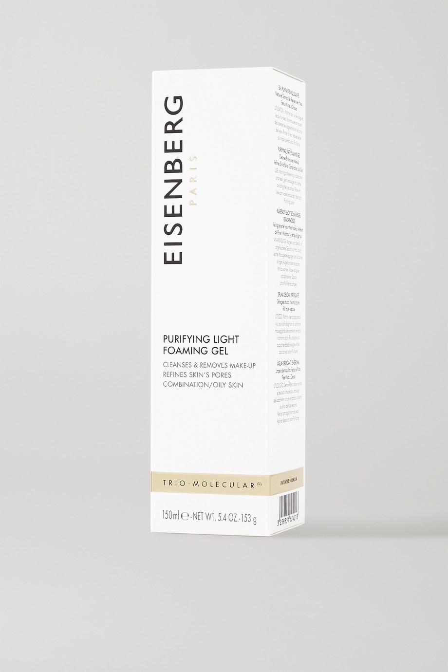 EISENBERG Paris Purifying Light Foaming Gel, 150 ml – Reinigungsgel