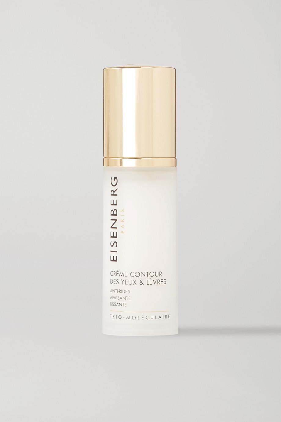 EISENBERG Paris Eye and Lip Contour Cream, 30 ml – Augen- und Lippenkonturcreme