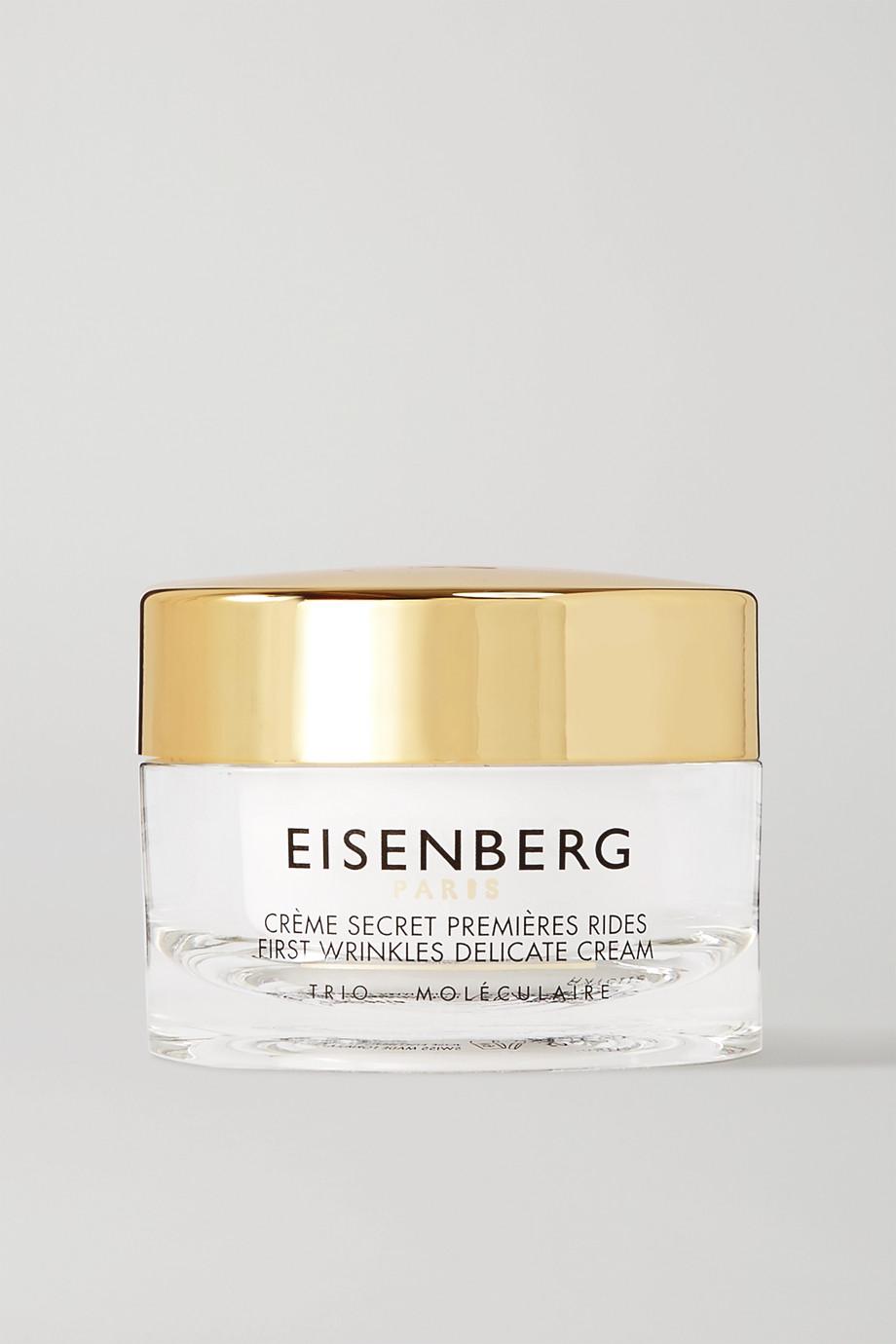 EISENBERG Paris First Wrinkles Delicate Cream, 50 ml – Gesichtscreme