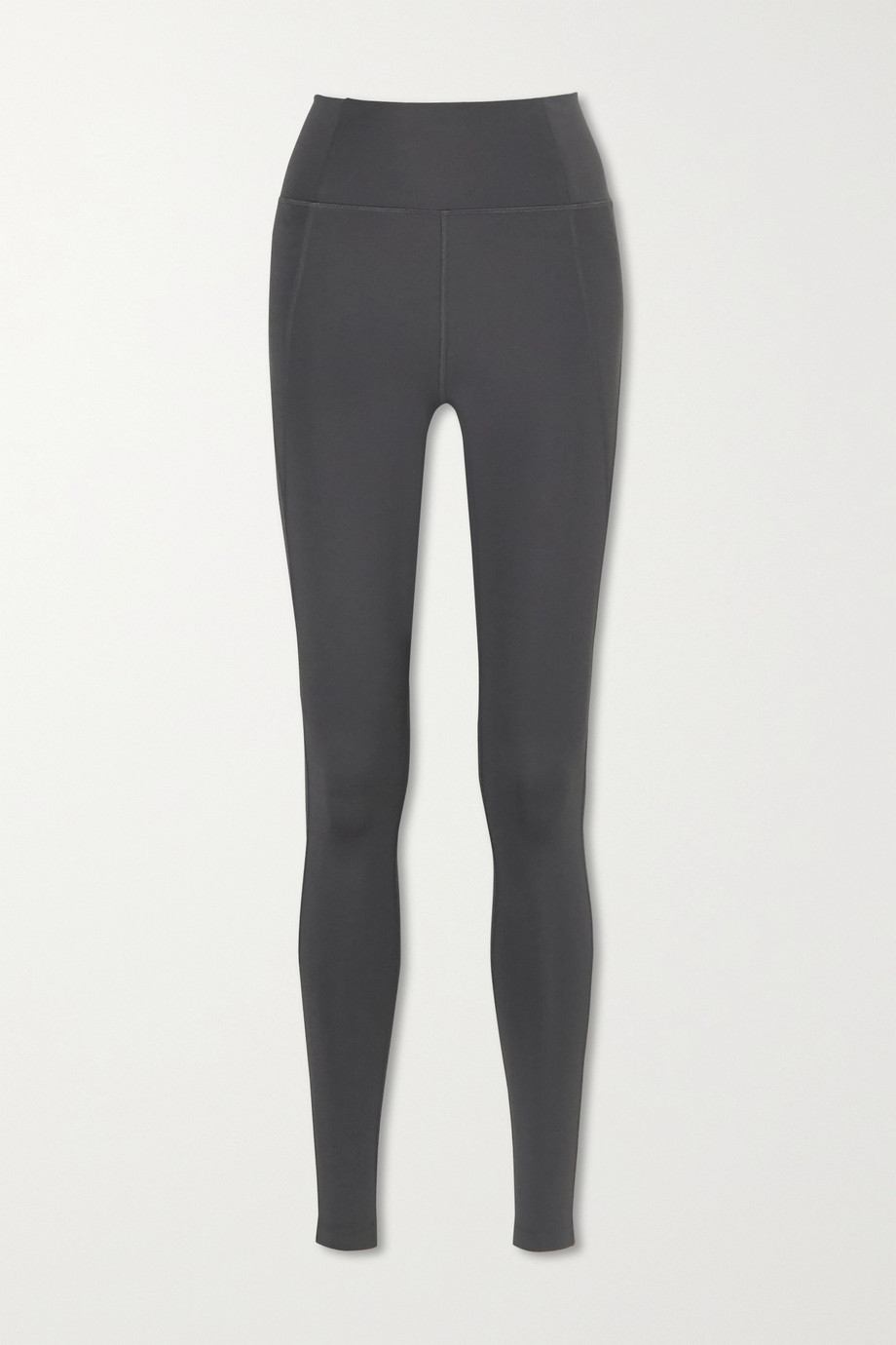 Girlfriend Collective + NET SUSTAIN Compressive Stretch-Leggings