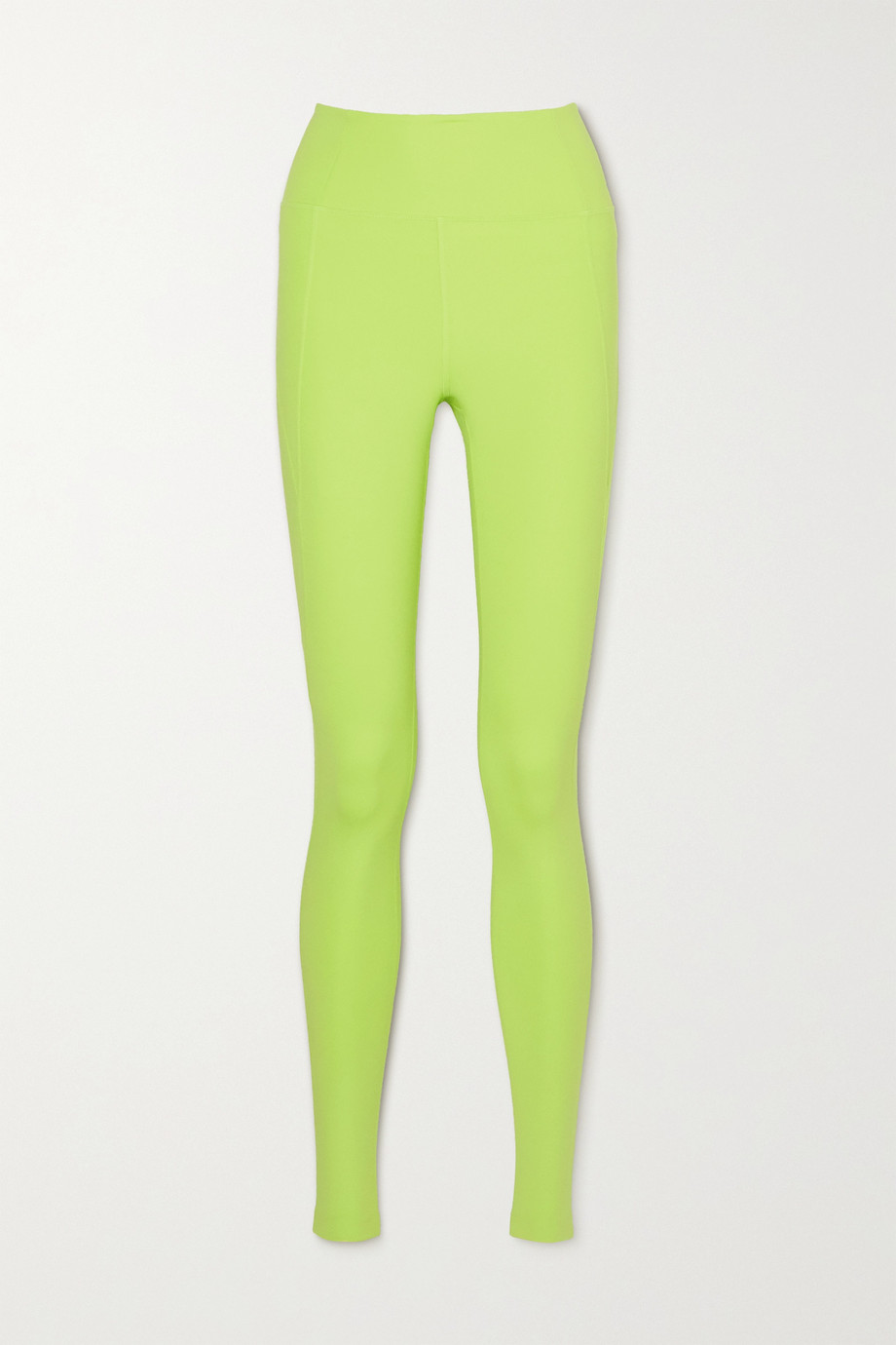 Girlfriend Collective Compressive Stretch-Leggings
