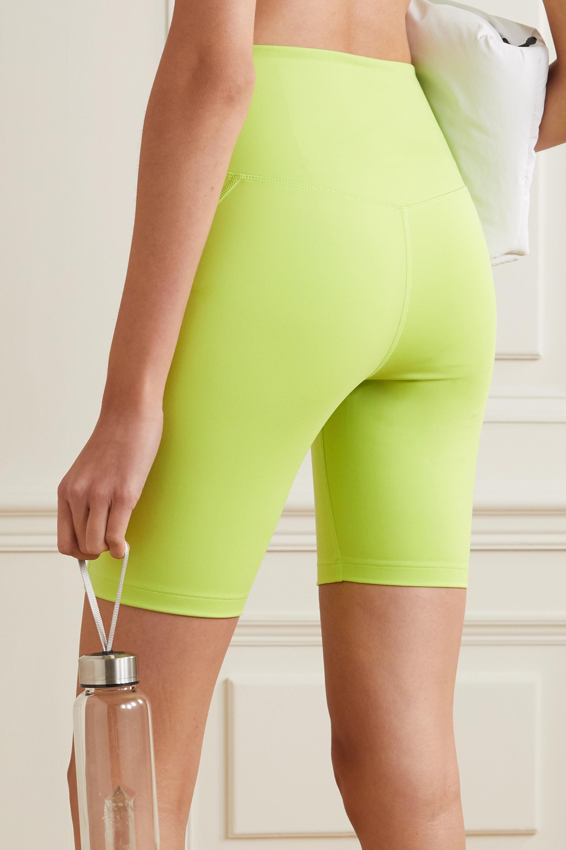 Girlfriend Collective Bike stretch shorts