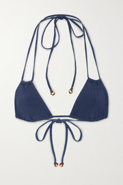 Anemone The Jane halterneck bikini top